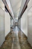 home exklusivt för hall Royaltyfri Fotografi