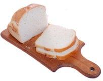 A HOME fêz o pão Foto de Stock Royalty Free