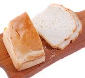 A HOME fêz o pão Imagens de Stock Royalty Free