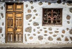 Home facade Stock Photo