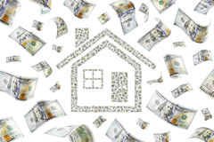 Home Finance Royalty Free Stock Photo