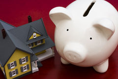Home Finances Stock Images