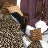 Home Furnishing Stock Image