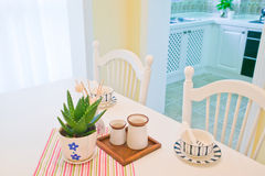 Home furnishing decoration Stock Photo
