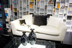 Home furniture Stock Photos