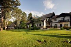 Home & Garden Royalty Free Stock Photography