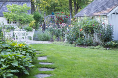 Home and Garden #4 Stock Photo