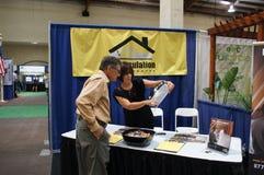 Home and Garden Show/Trade Show stock photos