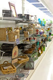 Home Goods Store Stock Images