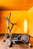 Home Gym Stock Photography
