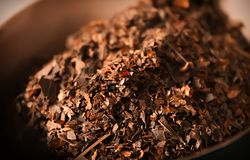 Home health tea, herbal collection close up Royalty Free Stock Photo