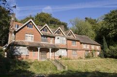 HOME histórica de Conan Doyle Imagem de Stock Royalty Free