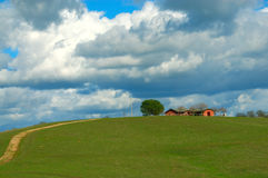 Home, Home on the Range Royalty Free Stock Images