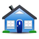 Home icon Stock Photos
