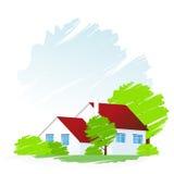 Home icon Royalty Free Stock Photo