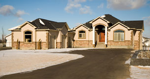 HOME ideal Imagem de Stock