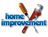 Home Improvement Royalty Free Stock Photo