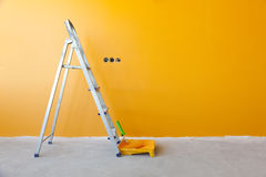 Home Improvement Stock Image