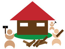 Home improvement Stock Image