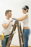 Home improvement Royalty Free Stock Photos