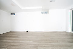 Home Improvement, Remodel, New Floor, Flooring Royalty Free Stock Images
