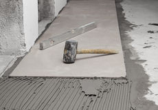 Home improvement, renovation Royalty Free Stock Images