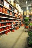 Home improvement store Stock Photo