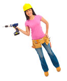 Home Improvements Royalty Free Stock Photography