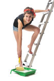Home improvements Royalty Free Stock Image