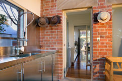 Home Interior Stock Image