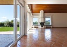 HOME interior Imagens de Stock Royalty Free