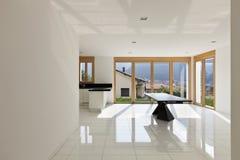 HOME interior Imagem de Stock Royalty Free