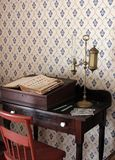 Home Interior. Stock Photo