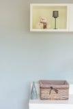 Home interior decoration Stock Photo