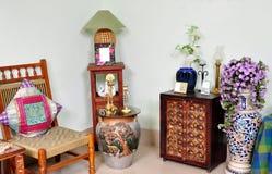 Home interior design Stock Images