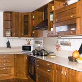 Home interior - kitchen Stock Photos