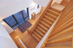home interior modern Στοκ Φωτογραφίες