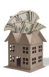 home investering Royaltyfria Bilder