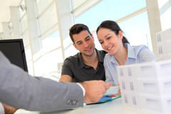 Home investment Stock Photos