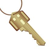 Home key Stock Images