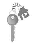 Home key Stock Photo