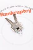 Home key Stock Image