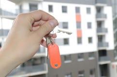 home key Стоковое Изображение RF