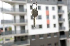 home key Стоковое Изображение