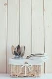Home kitchen decor Stock Photos