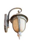 Home Lamp Stock Photo