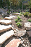 Home Landscape Stairs