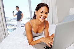 Home leisure Stock Photography