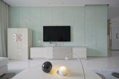 Home Living Room Stock Photos