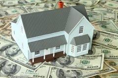 Home Loan royalty free stock photo